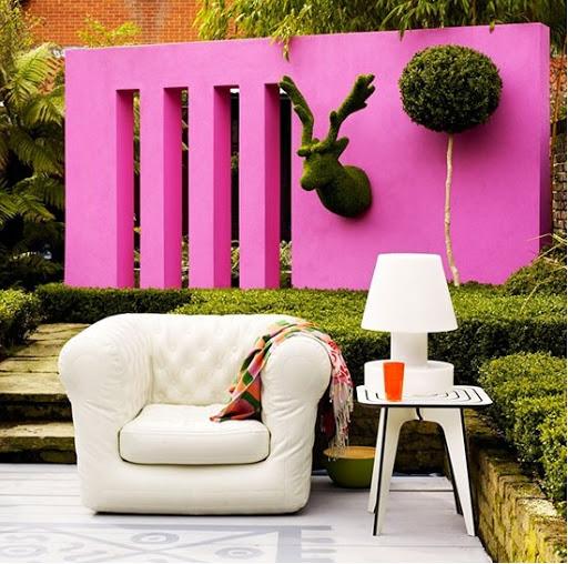 ideias para jardins modernos10 ideias para jardins modernos e pátios