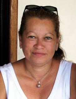 Edzilda Kawasaky (Dê)